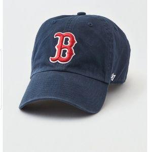 Red Sox Ballcap- Women's